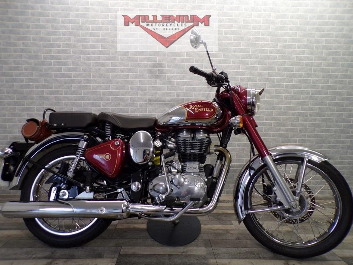 For Sale Royal Enfield Bullet Classic Efi 3895 00 Royal Enfield