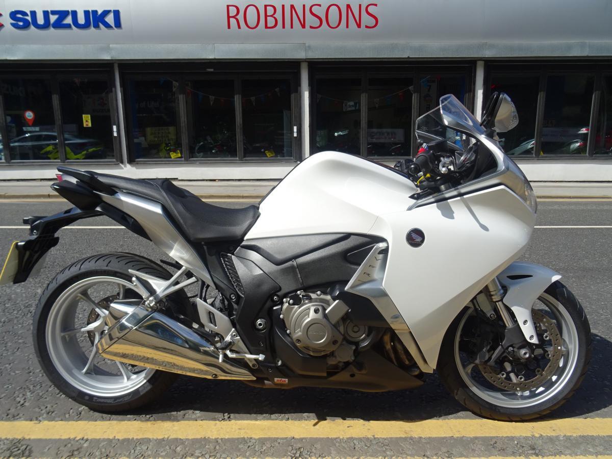Buy Online Honda VFR1200 F-C