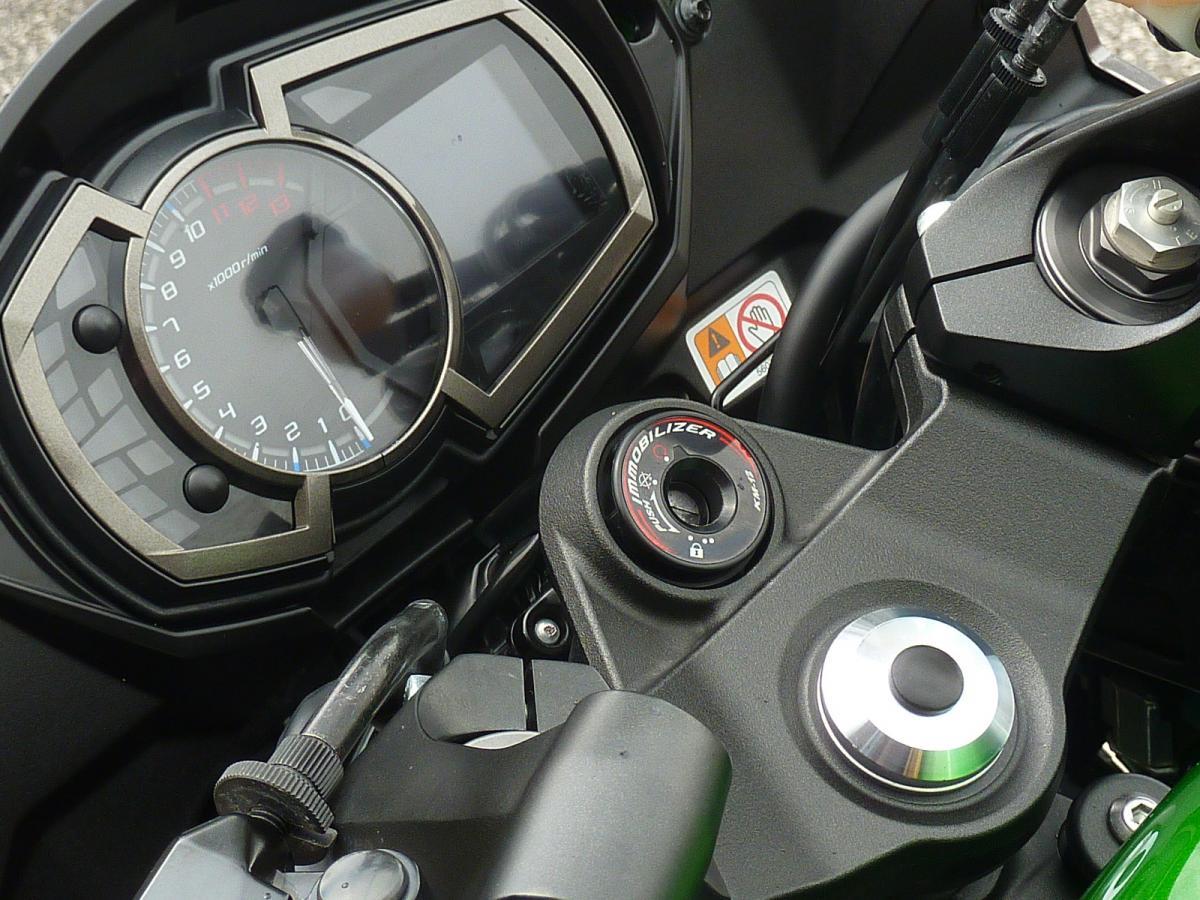 KAWASAKI Z1000SX Performance ZX1000WJF 2018