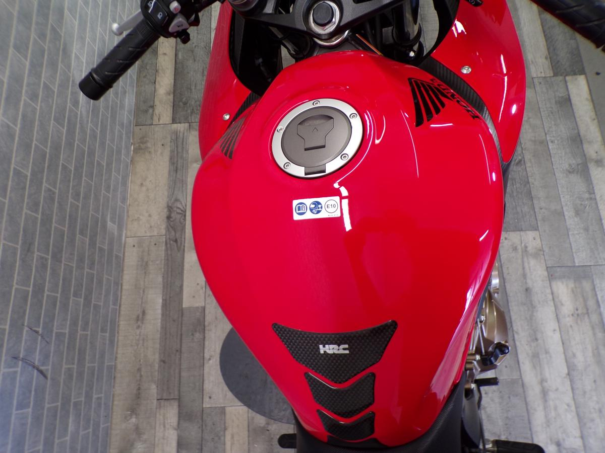 Honda CBR650 FA-J 2018