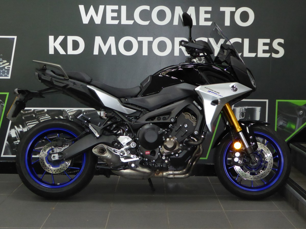 Buy Online Yamaha Tracer 900 GT