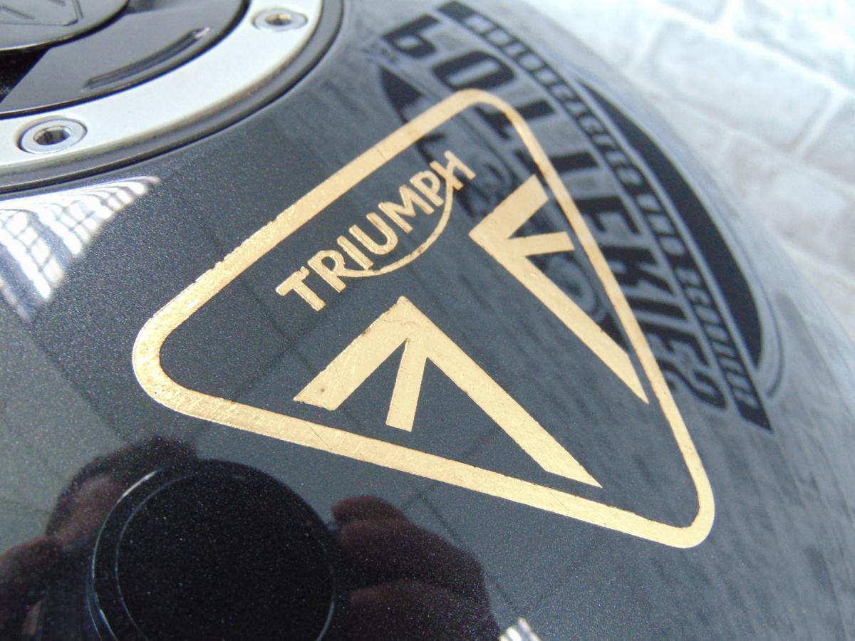 Triumph Speed Triple S 1050 2016