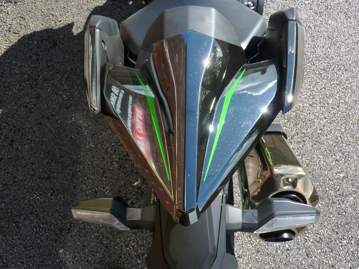 Kawasaki Ninja H2 ZX1002JLF 2020