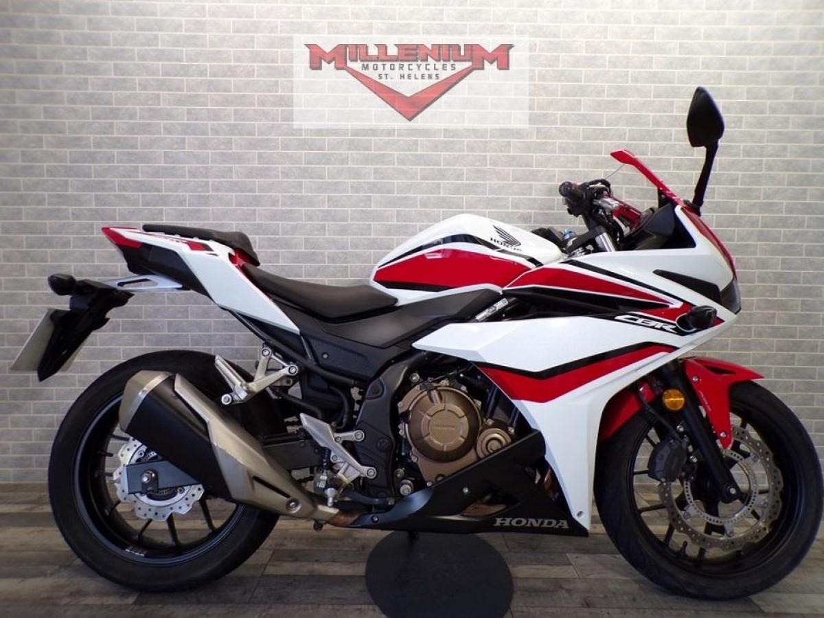 Buy Online Honda CBR500 RA-J