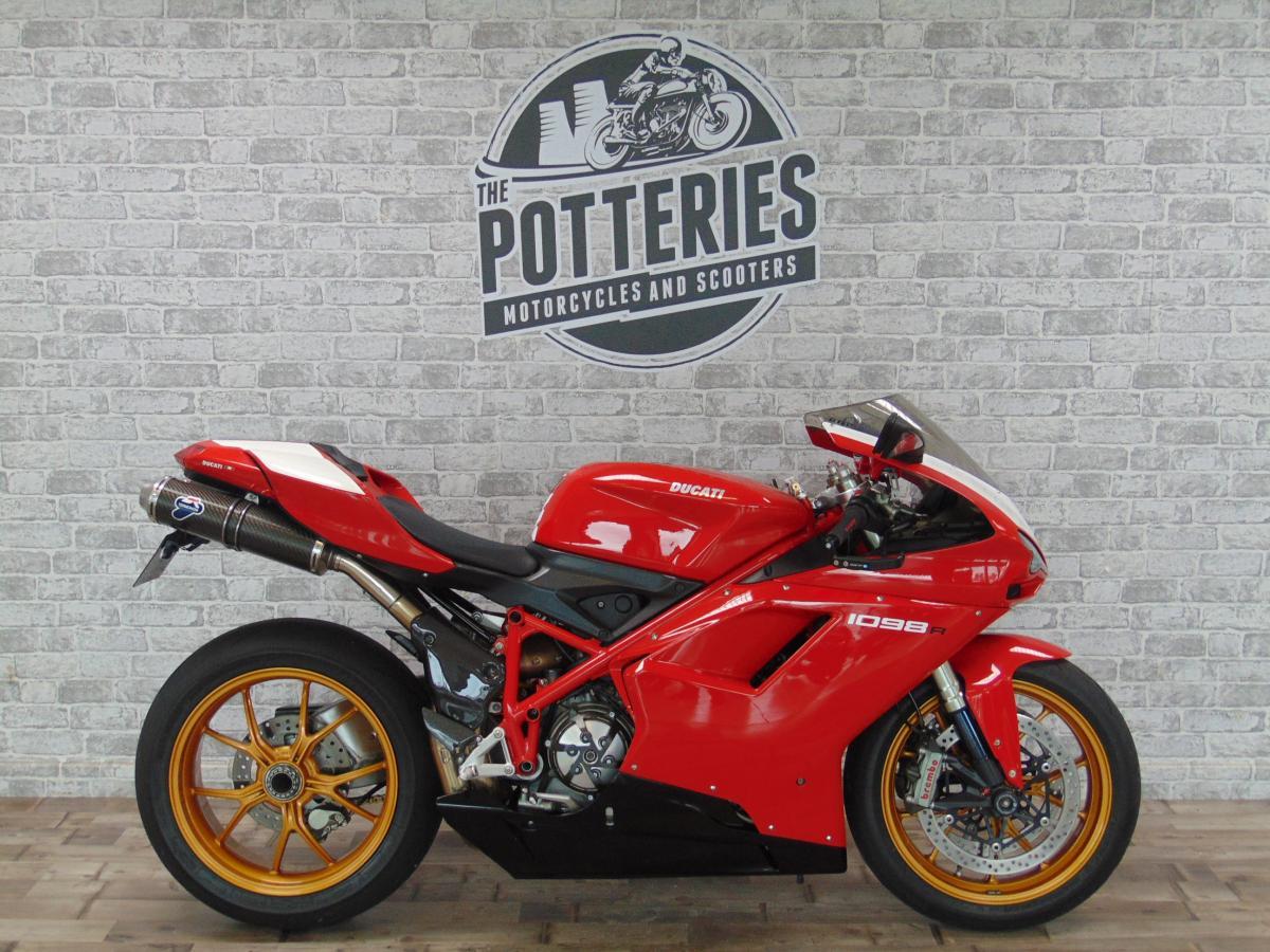 Buy Online Ducati 1098