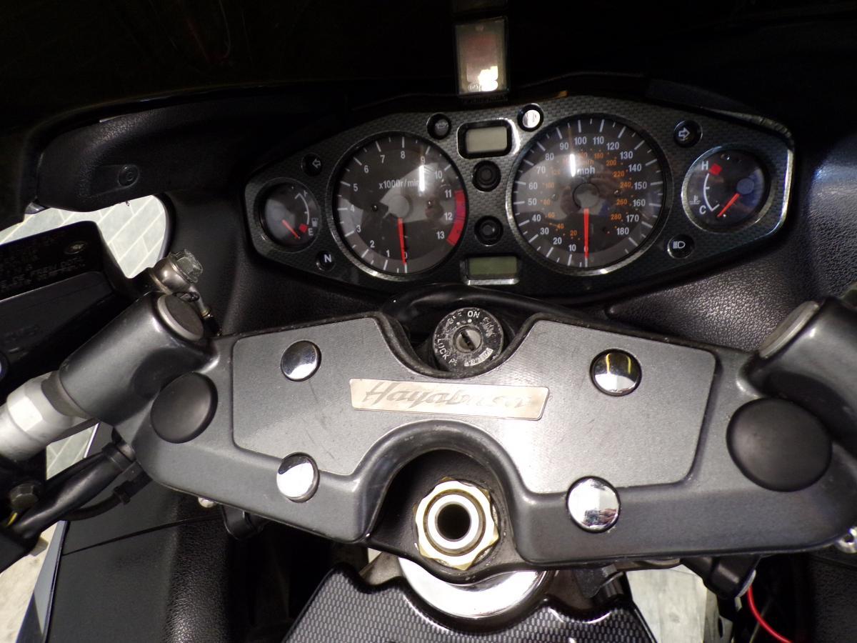 Suzuki GSX1300R K5 2005