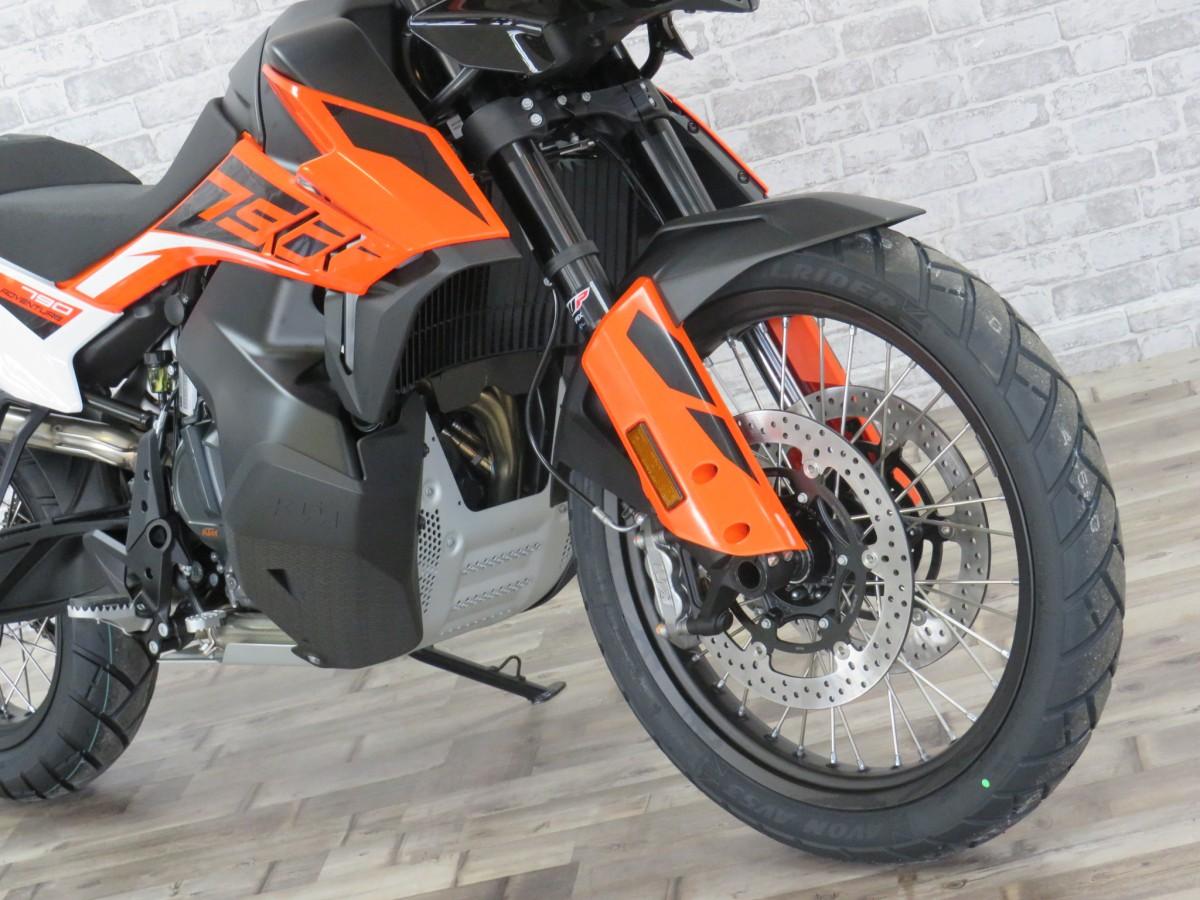 KTM 790 Adventure MY19 2019