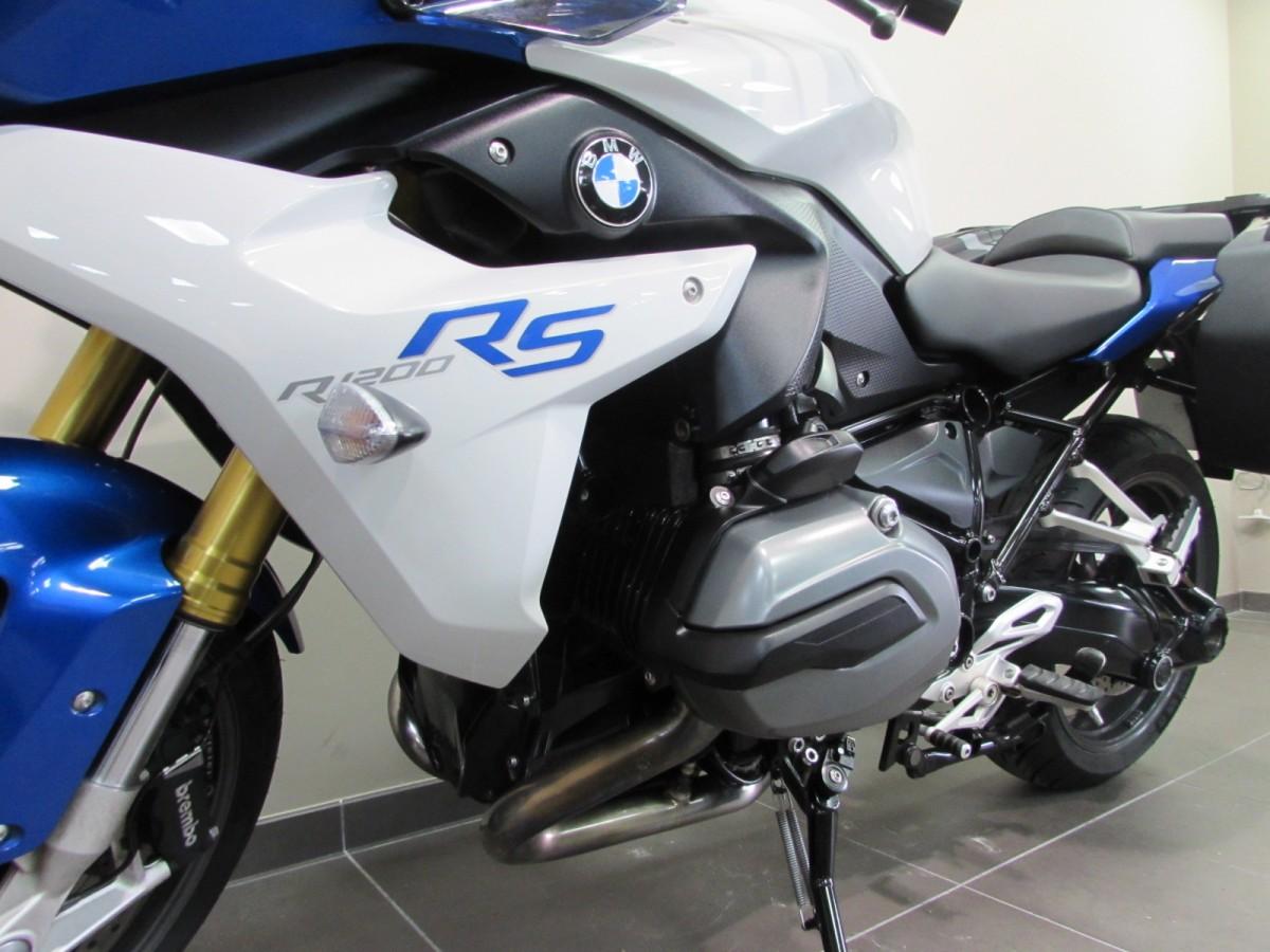 BMW R1200RS SPORT SE 2015