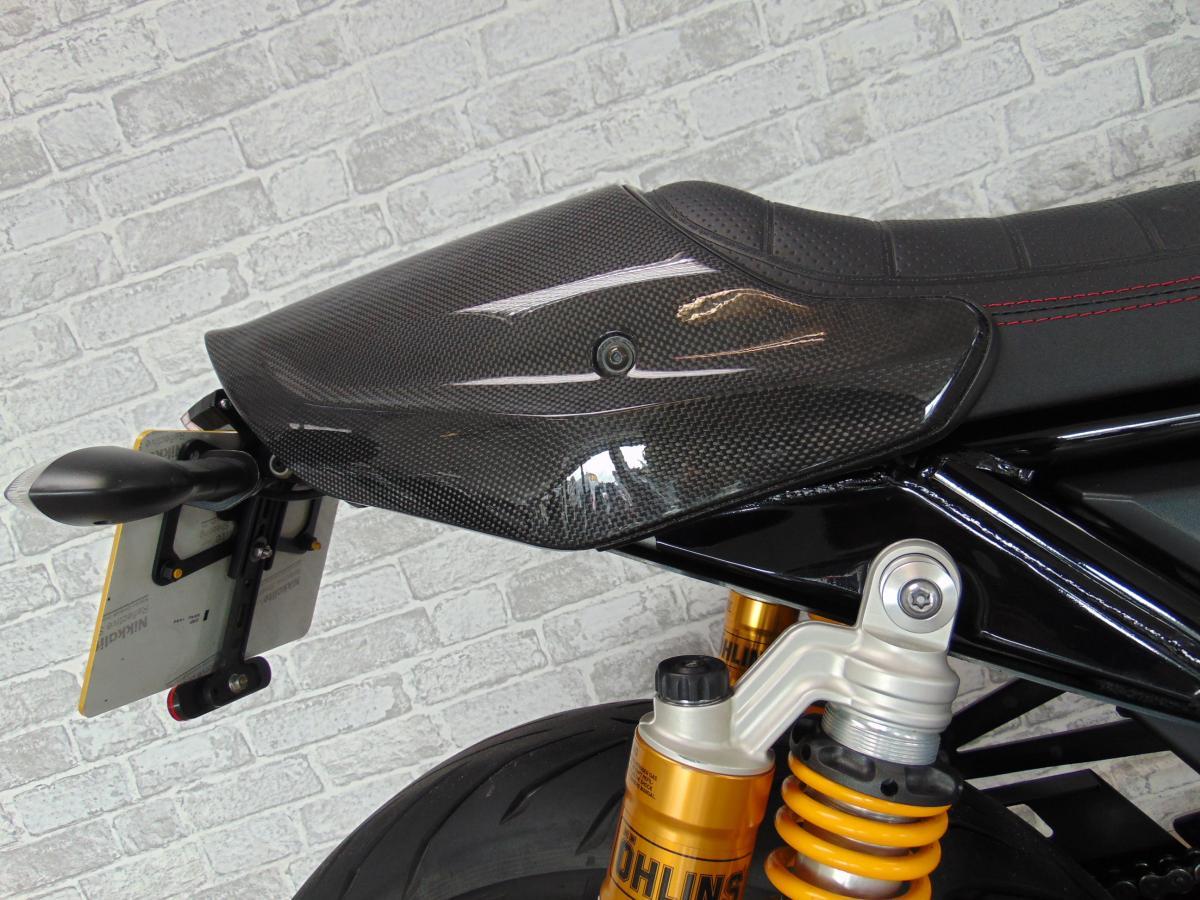 Yamaha XJR 1300 RACER 2016