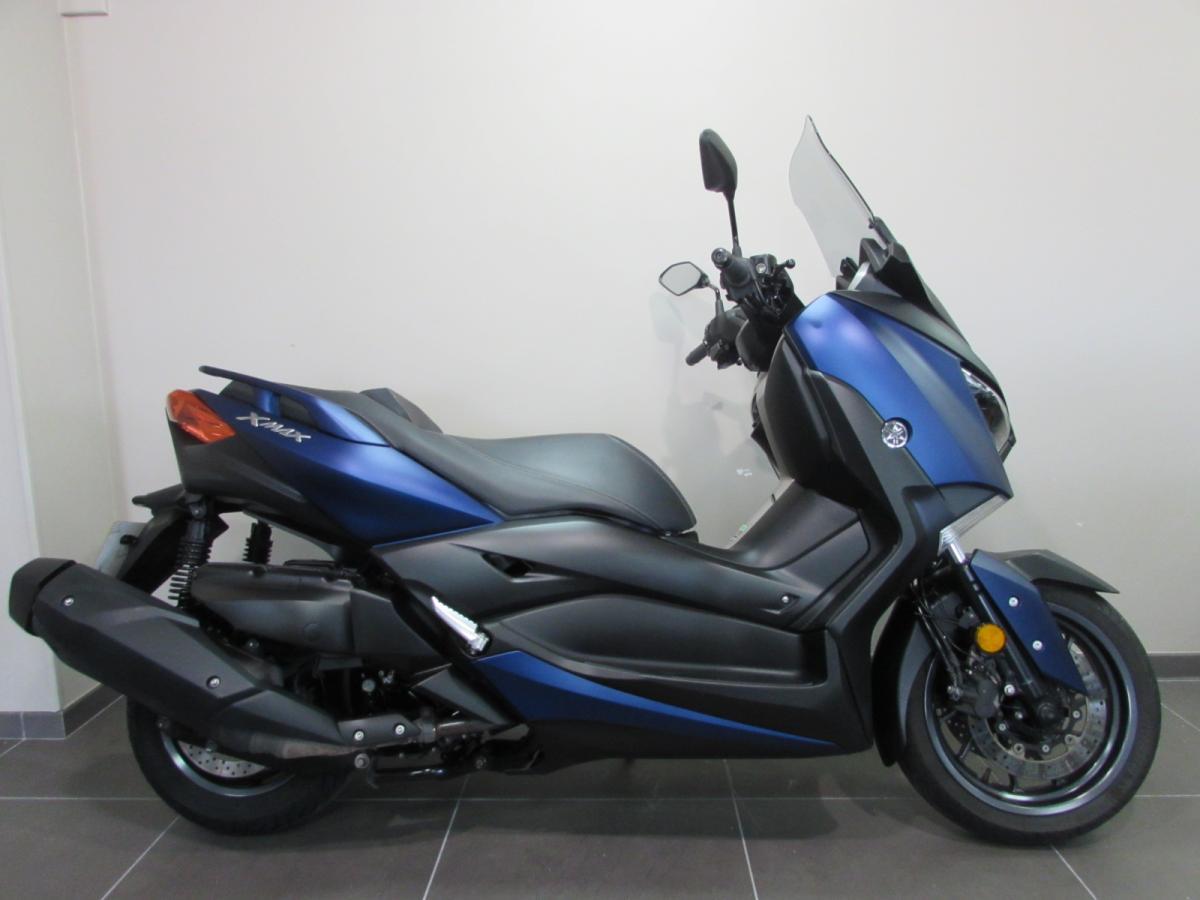 Yamaha X-MAX 400 2019