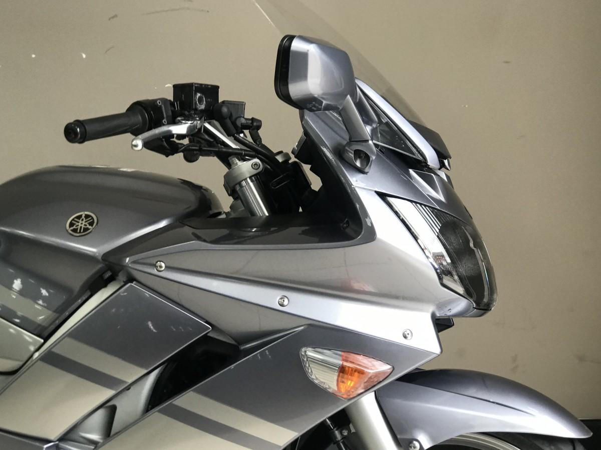 YAMAHA FJR 1300 A 2007