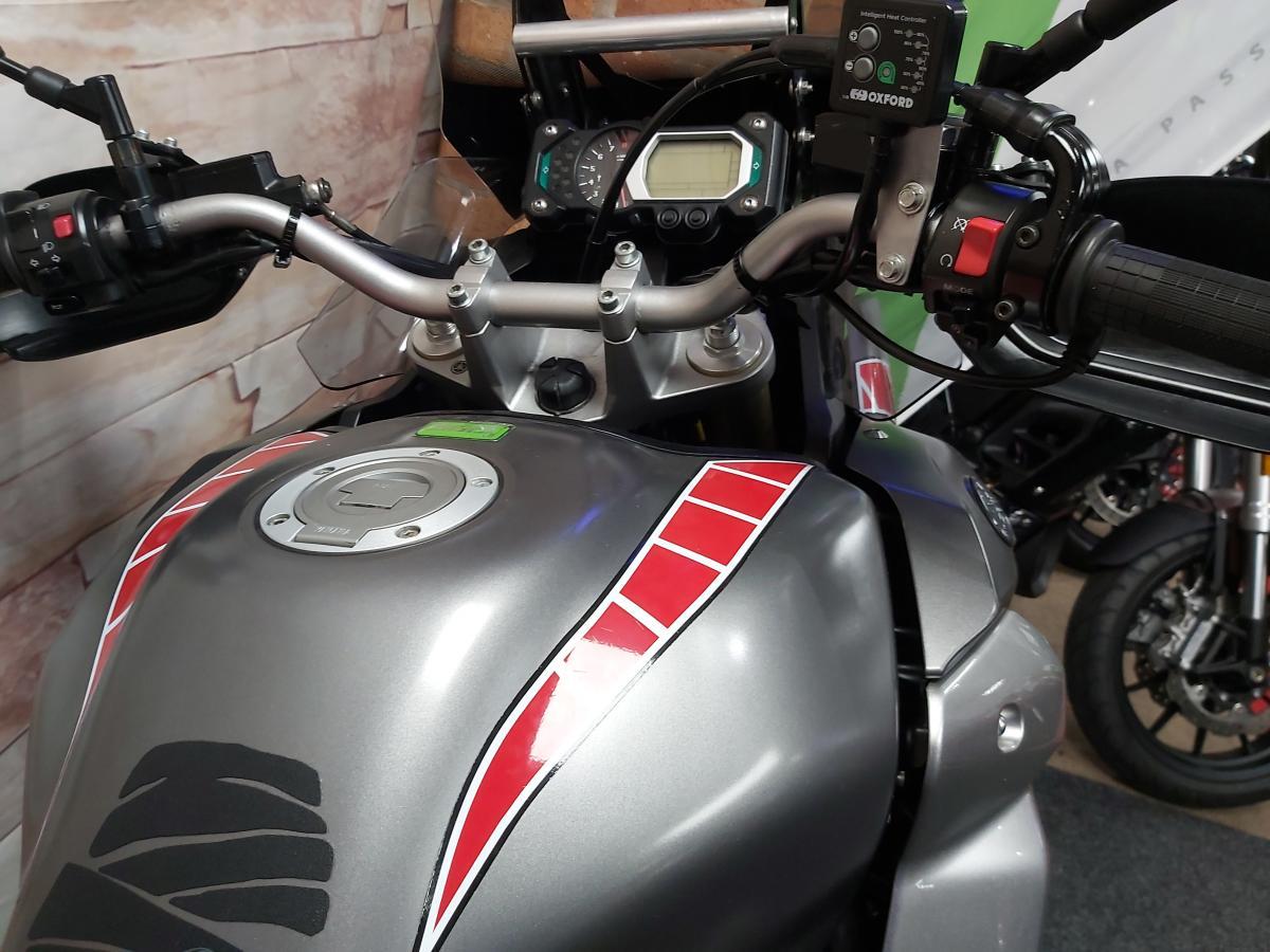 YAMAHA XT1200Z SUPER TENERE 2012
