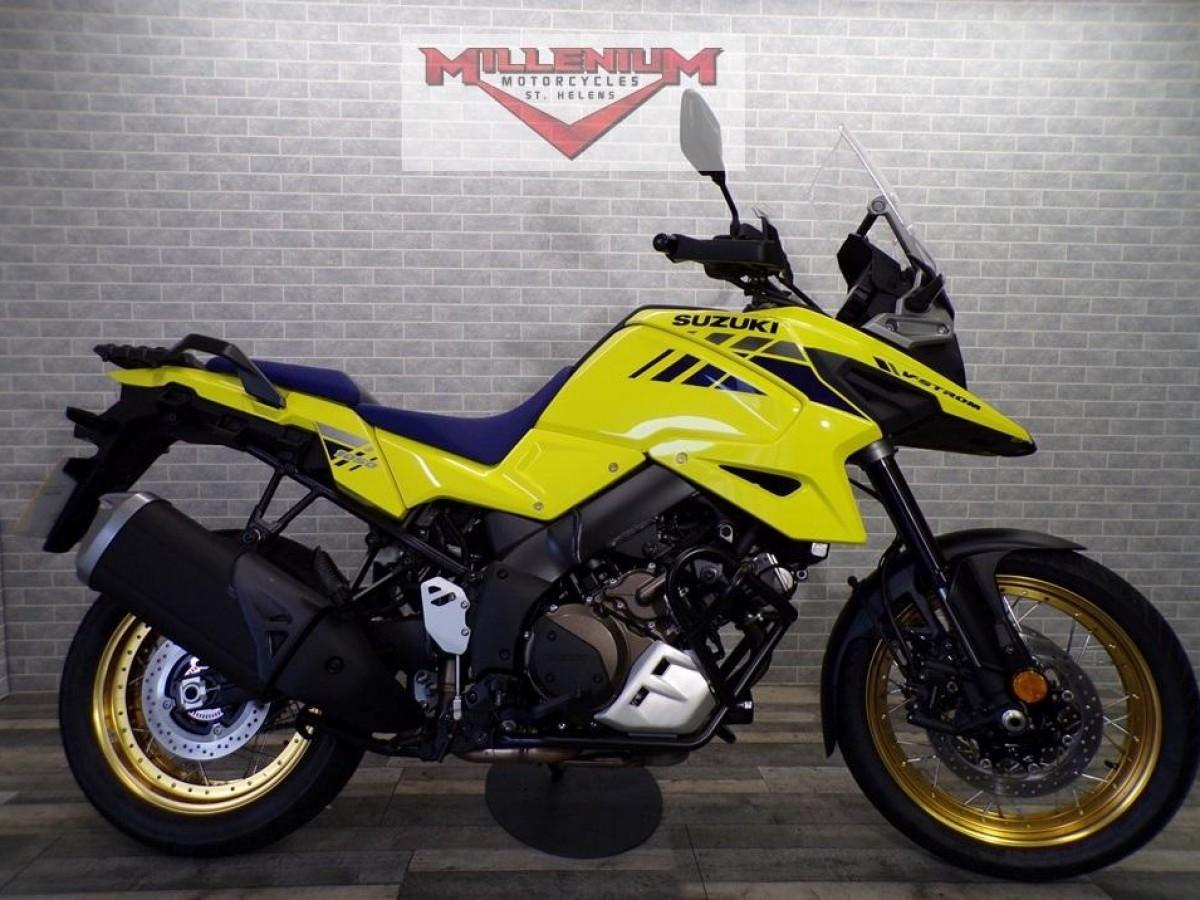Buy Online Suzuki DL1050RCM0