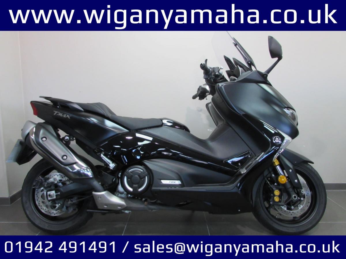 Buy Online Yamaha TMAX 530 DX