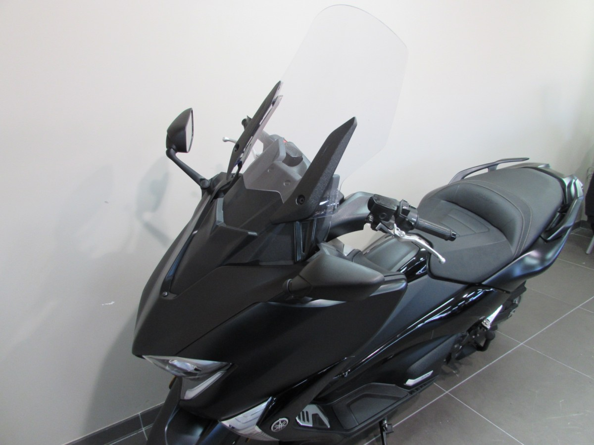 Yamaha TMAX 530 DX 2018