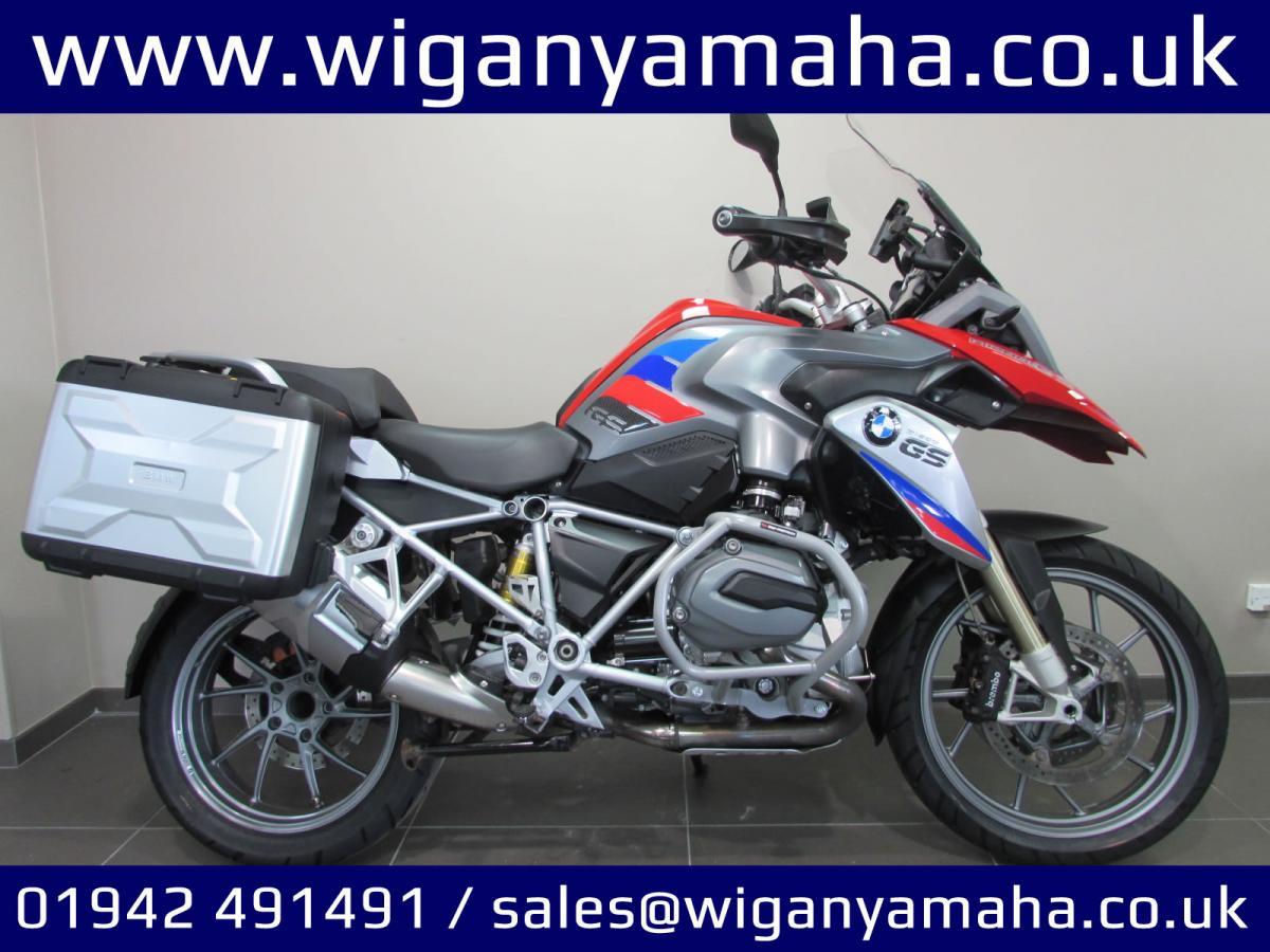 Buy Online BMW R1200GS TE