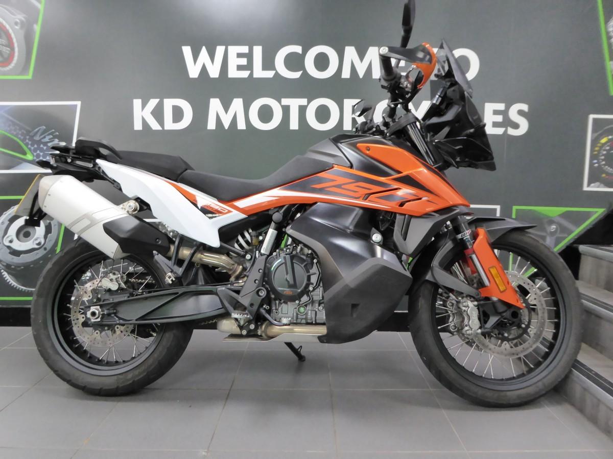 Buy Online KTM 790 ADVENTURE