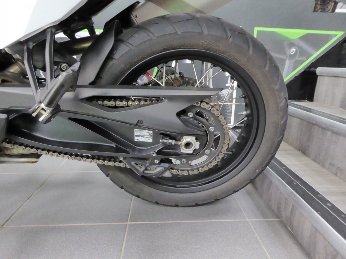 KTM 790 ADVENTURE 2020