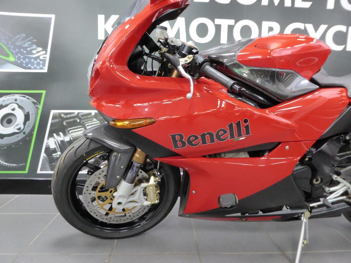 Benelli TORNADO TRE 900 RS 2006