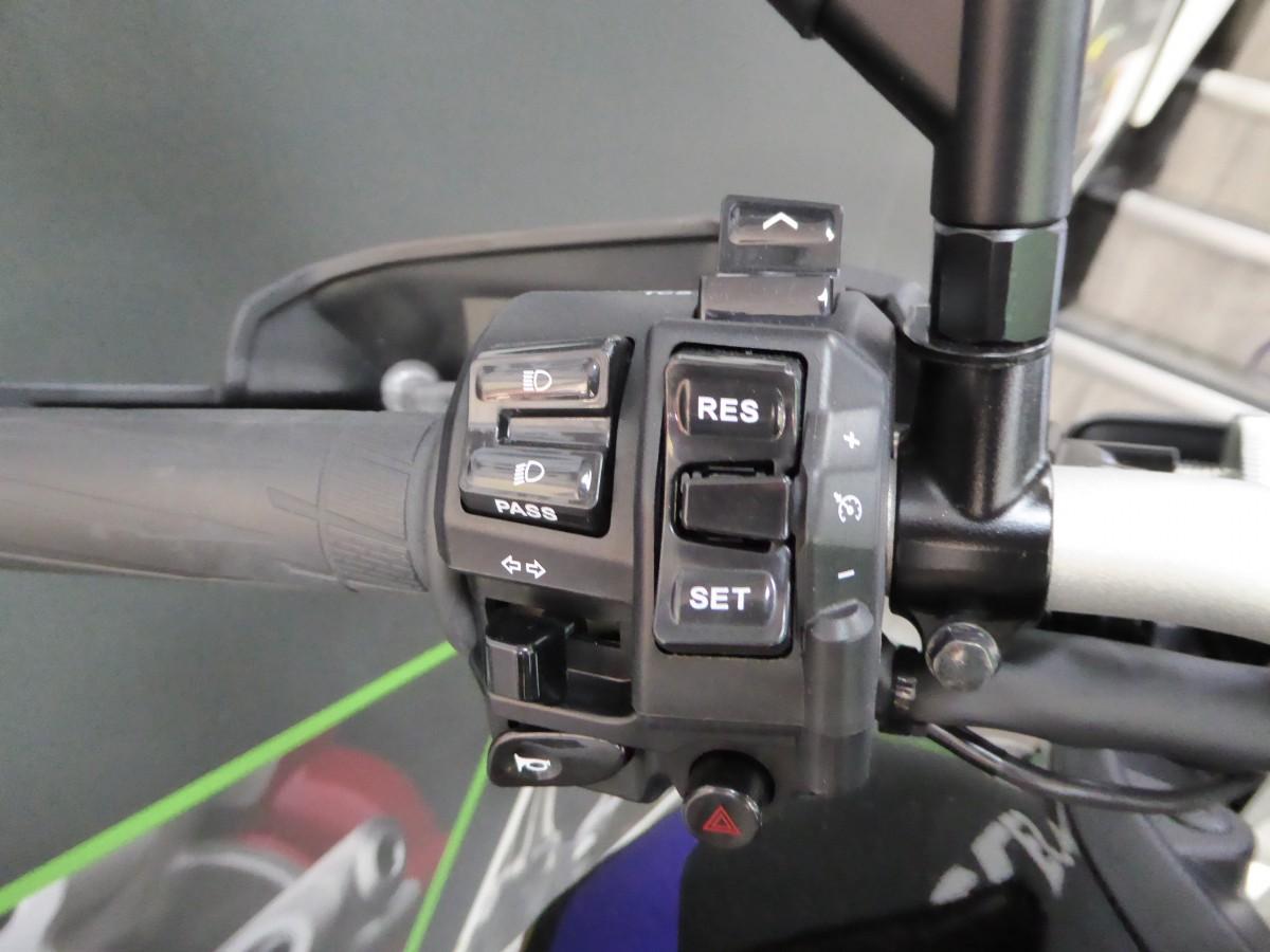 Yamaha MT-09 Tracer 900 GT 2019