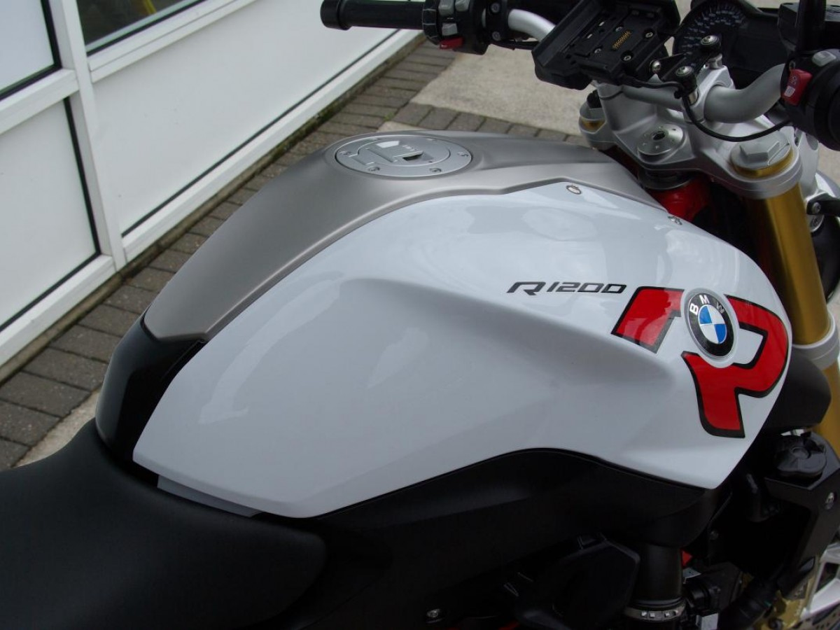BMW R 1200 R SPORT 2016