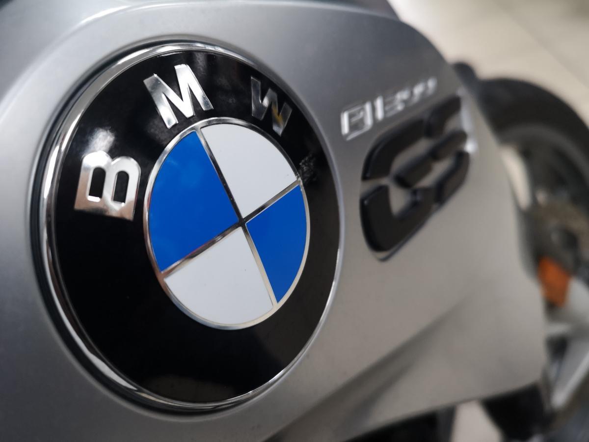 BMW R1200GS TE 2016