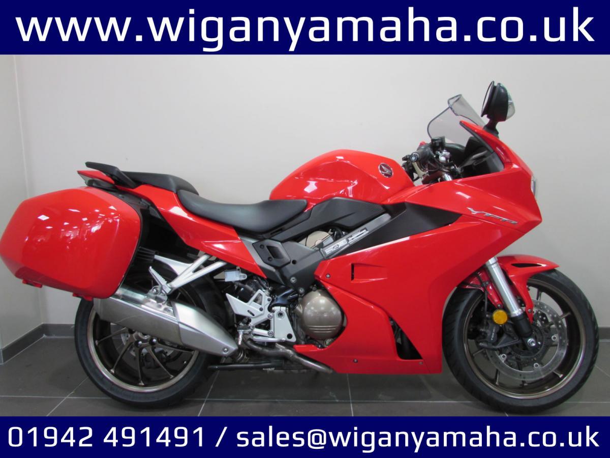 Buy Online HONDA VFR800F