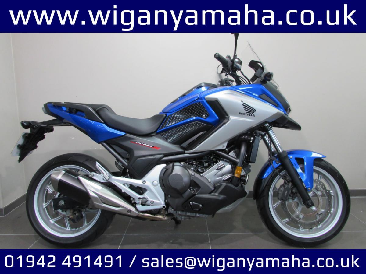 Buy Online HONDA NC750X
