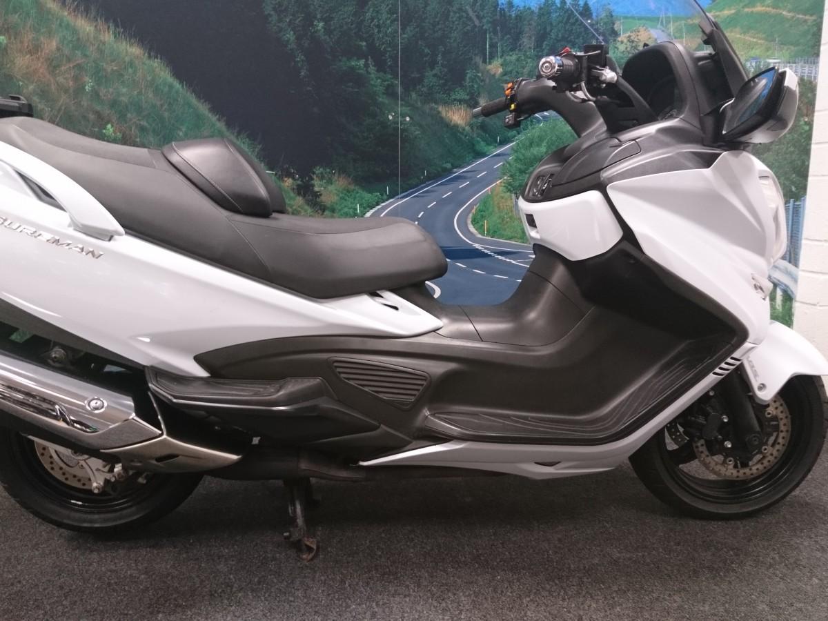 Buy Online Suzuki BURGMAN 650