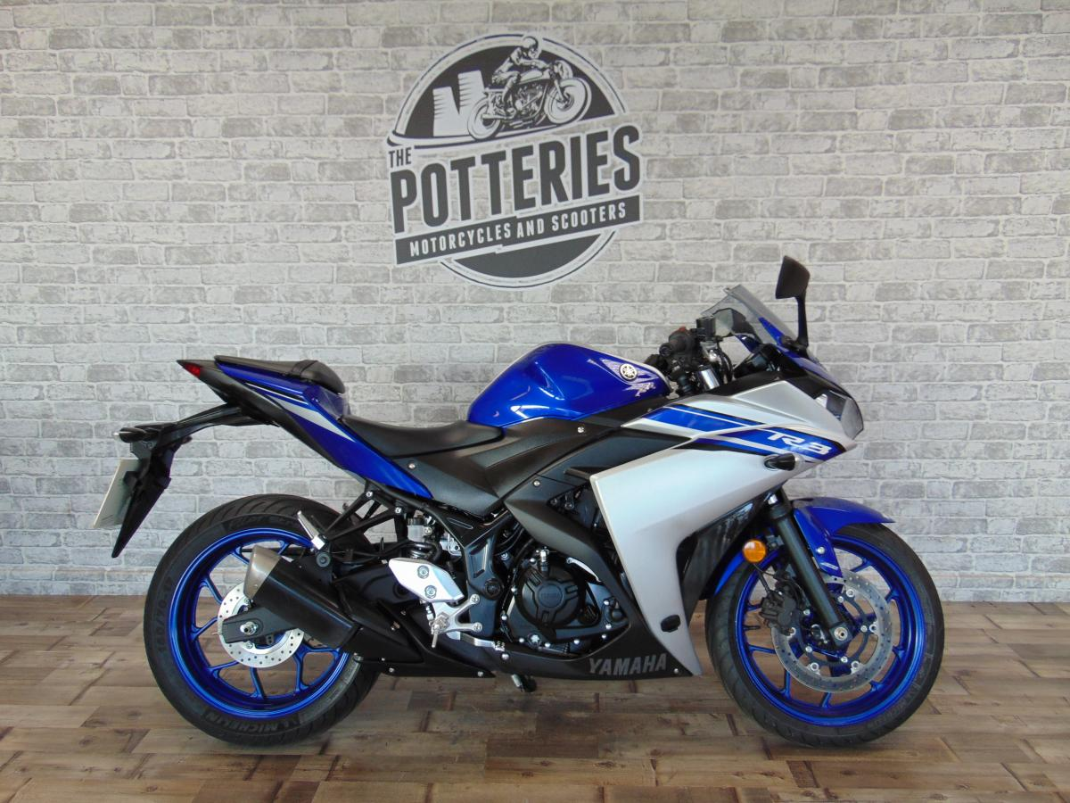Buy Online Yamaha YZF R3 ABS