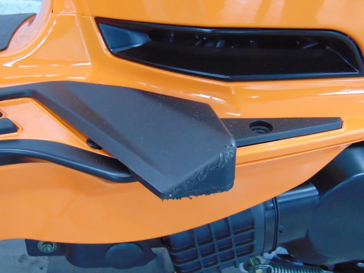 Lambretta V200 Special 2020