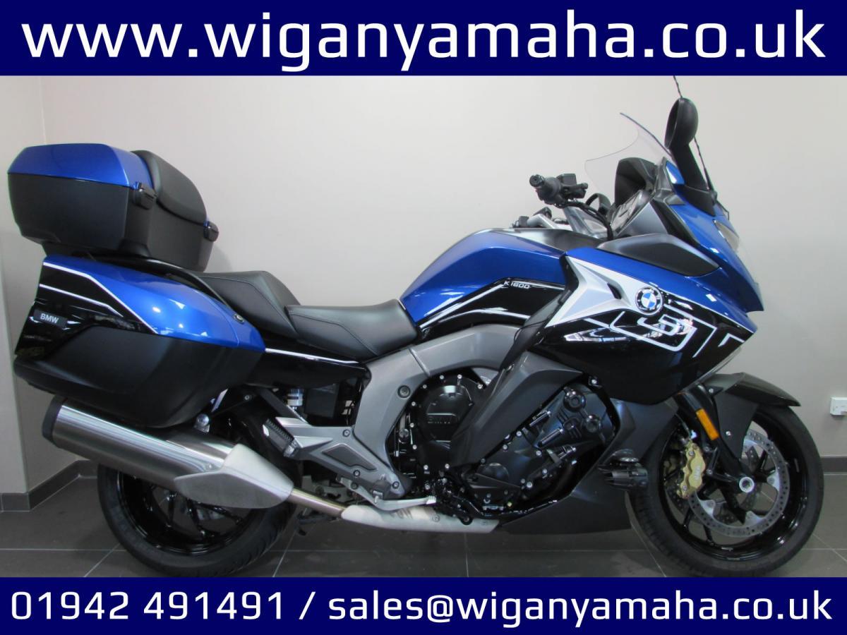 Buy Online BMW K1600GT