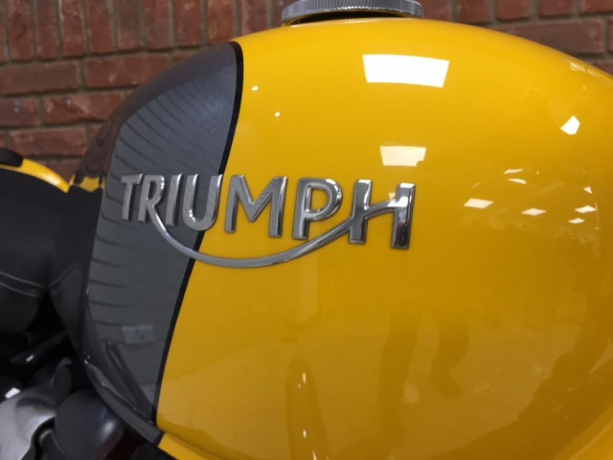 TRIUMPH STREET CUP 2017