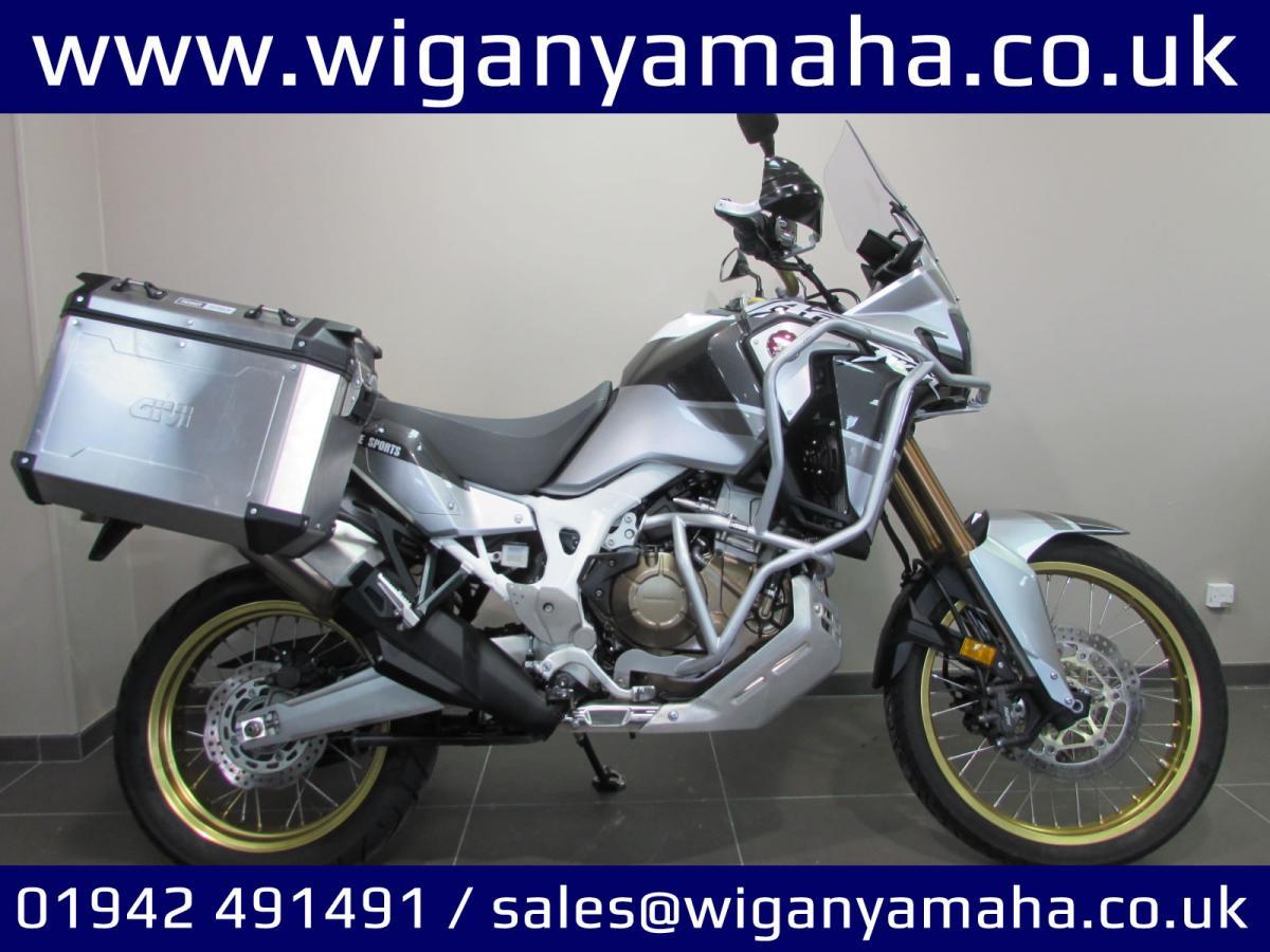 Buy Online HONDA CRF1000 AFRICA TWIN