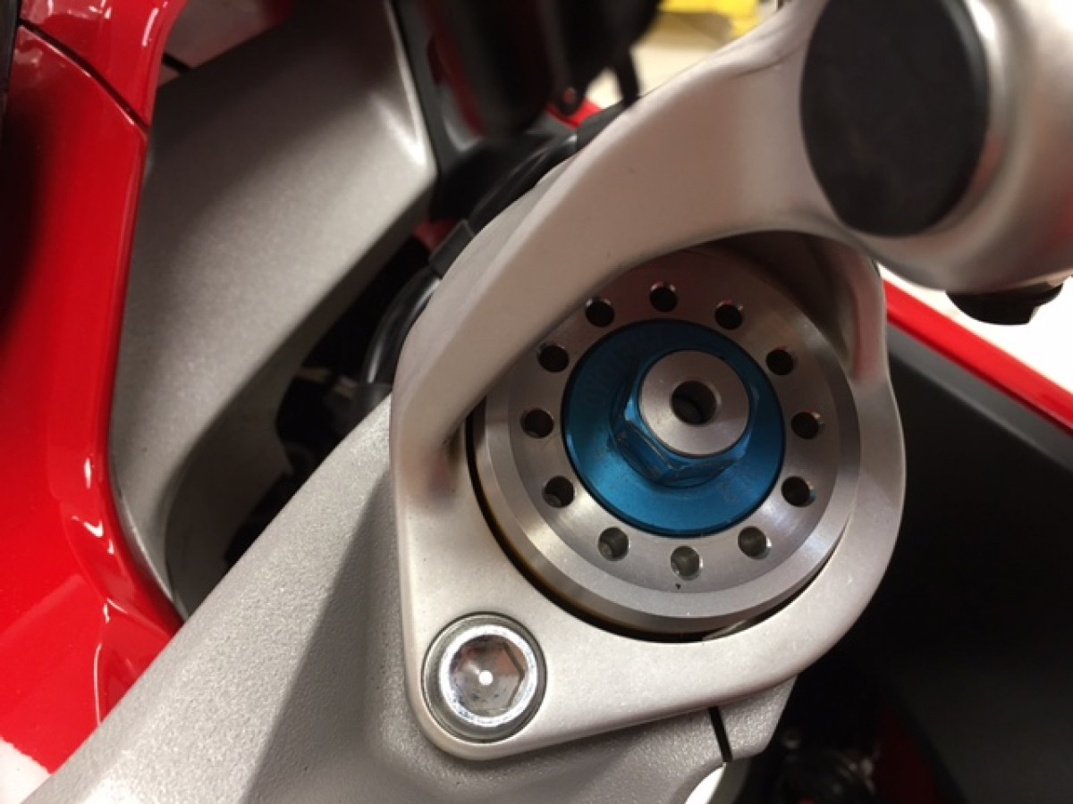DUCATI SUPERSPORT S 2019