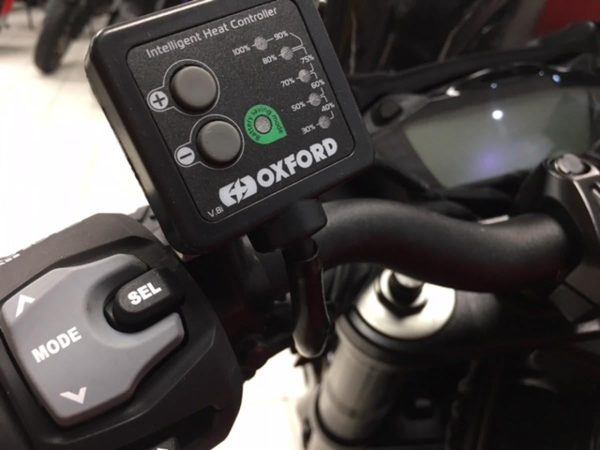 SUZUKI GSX-S750AL8 ABS 2018