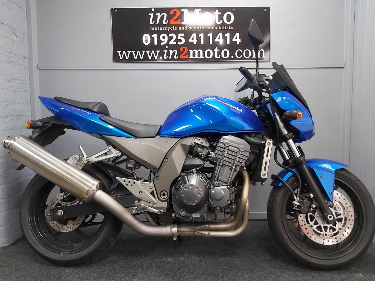 Buy Online Kawasaki Z750 J2H