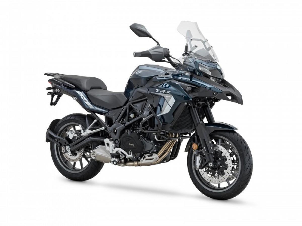 Benelli TRK 502 2020