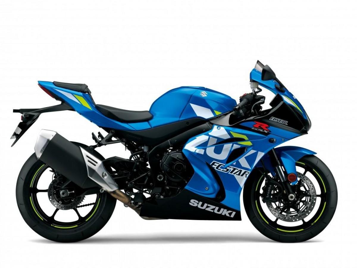 Suzuki GSX-R1000 2020