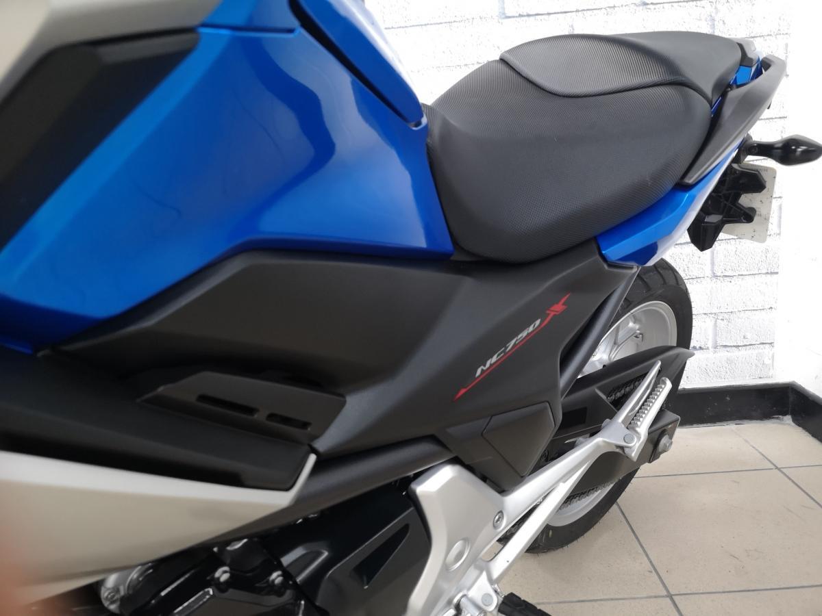 Honda NC 750 XA-H 2017