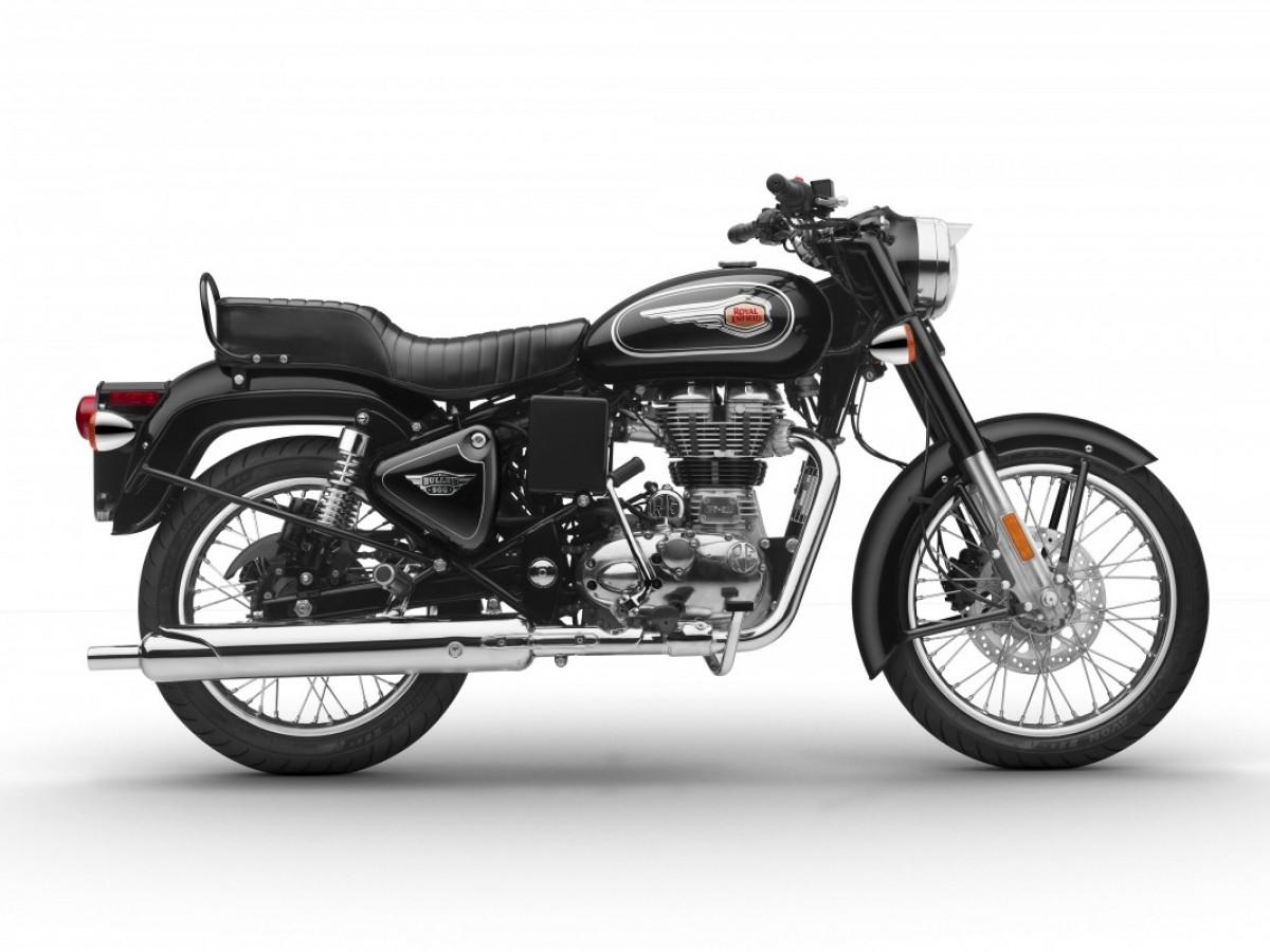 2020 Royal Enfield Bullet 500cc EFI