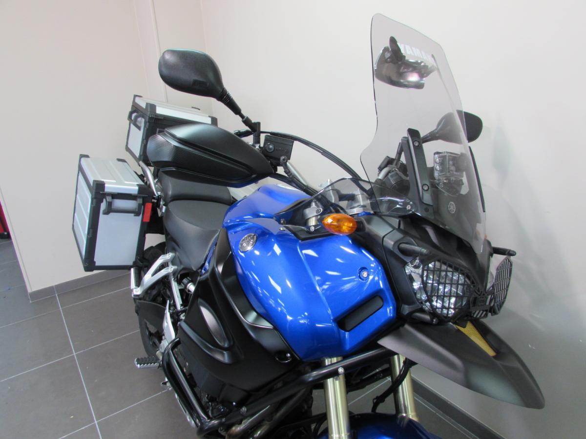 Yamaha XT1200Z 2010