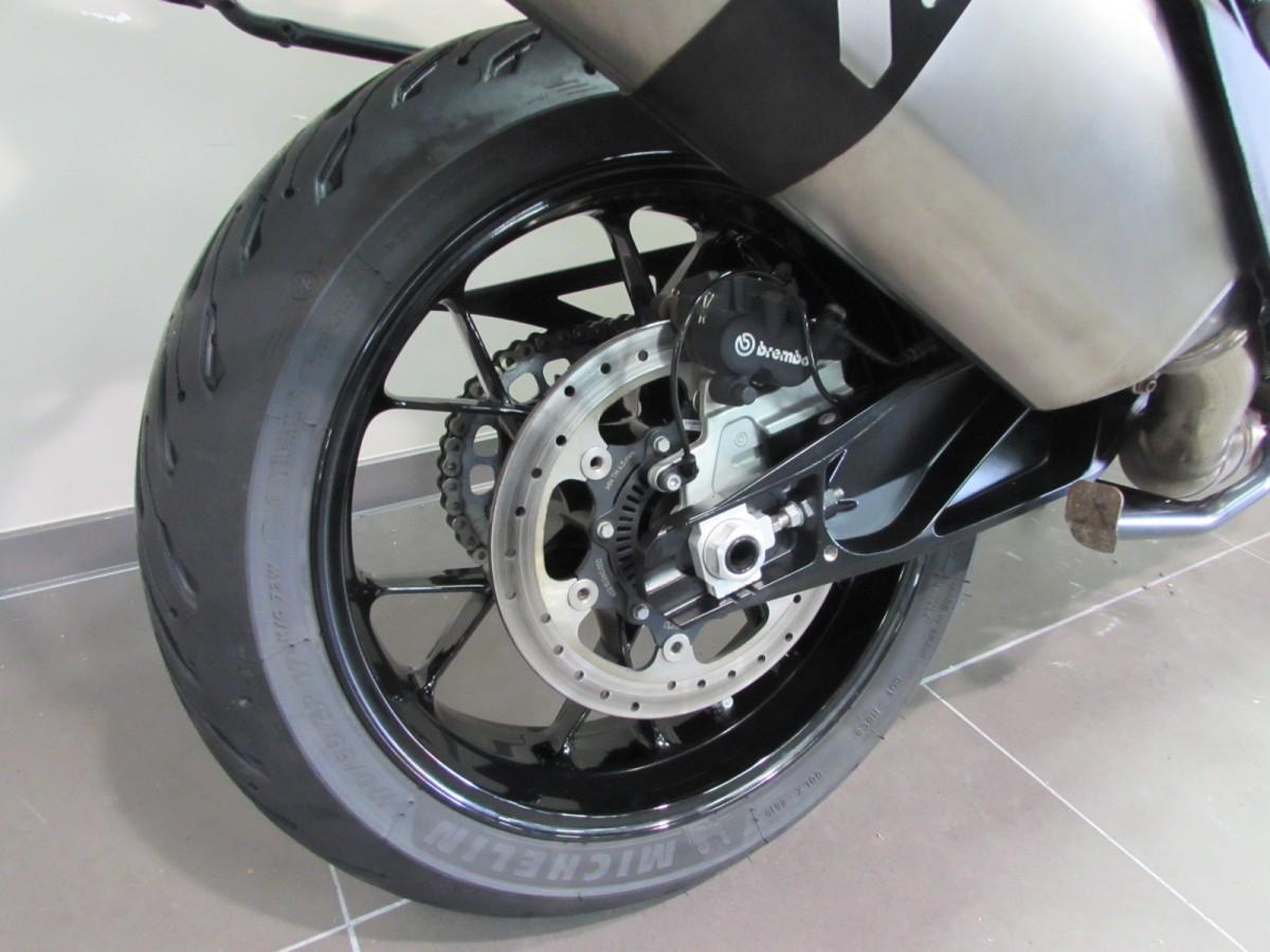 KTM 1290 SUPER ADVENTURE 2018