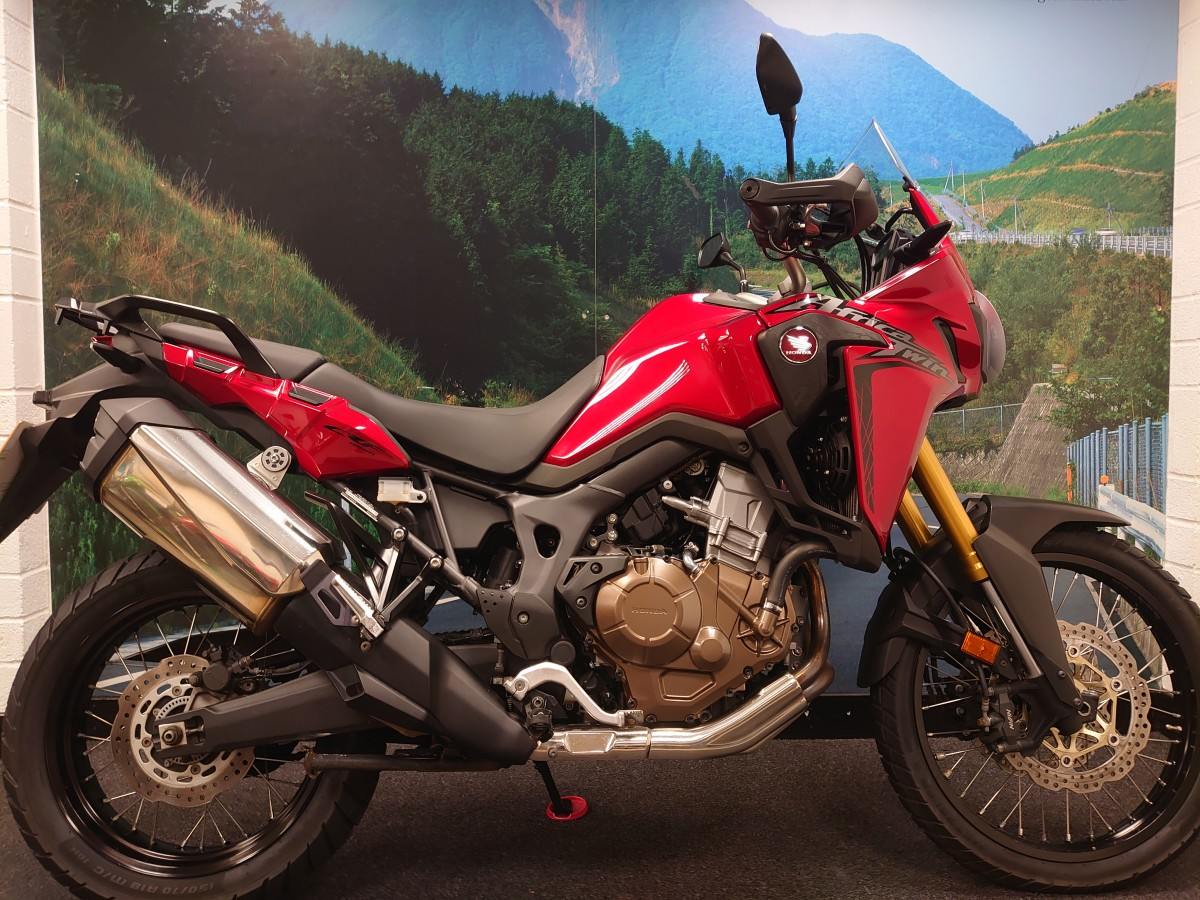 Buy Online HONDA CRF 1000 A-H AFRICA TWIN