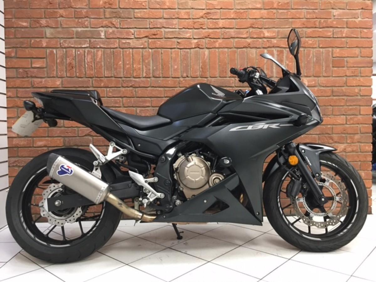 Buy Online HONDA CBR500 RA-H