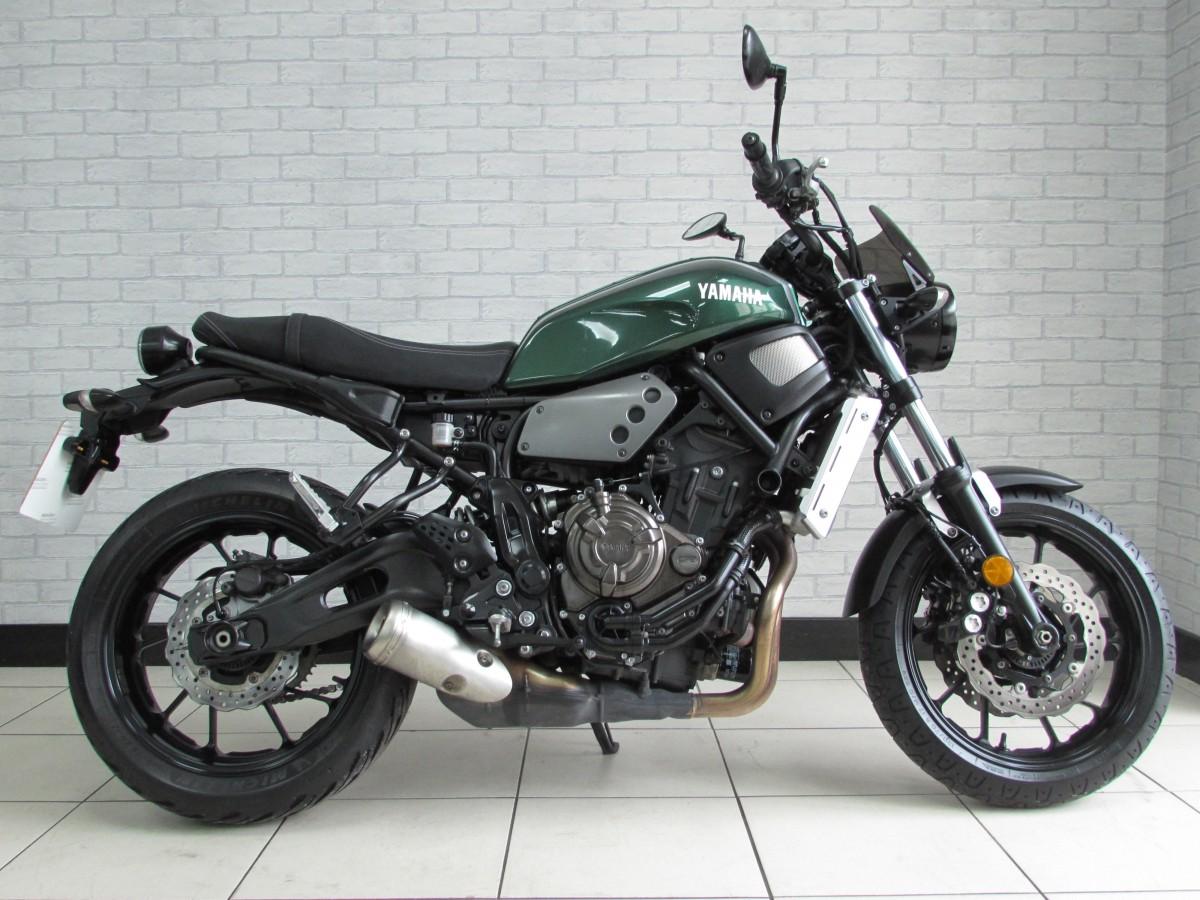 Buy Online Yamaha XSR700 ABS
