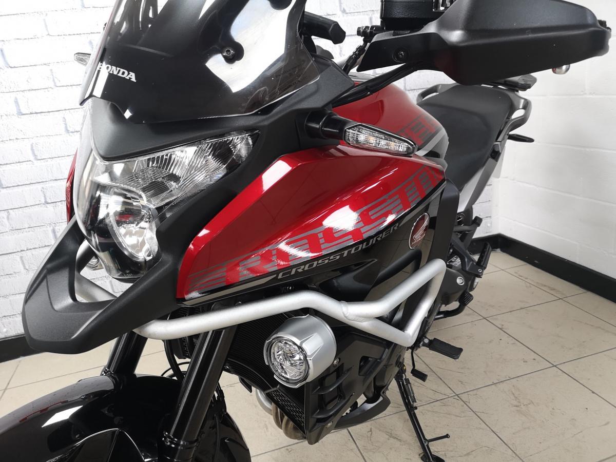 Honda VFR1200 X-J 2018