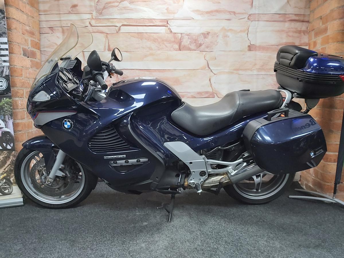 BMW K1200 GT 2005