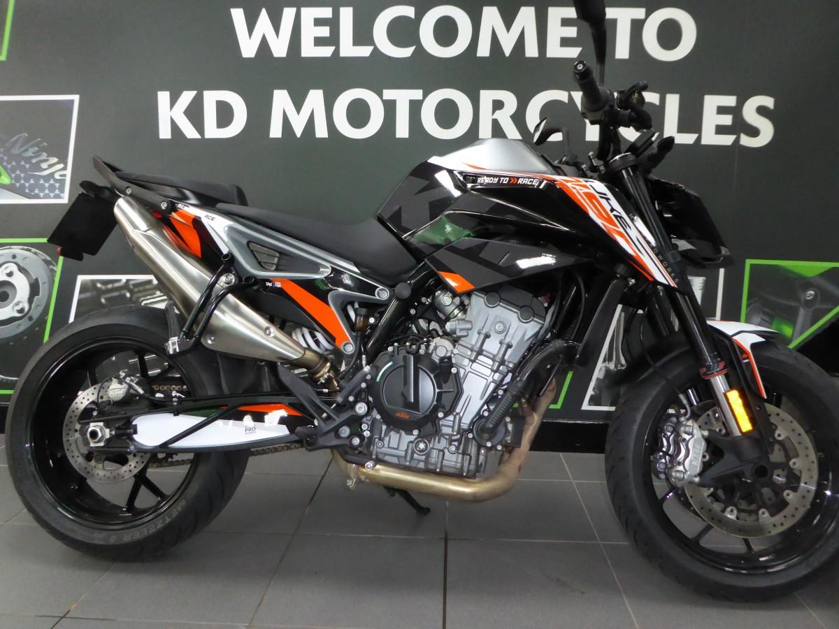 Buy Online KTM 790 DUKE