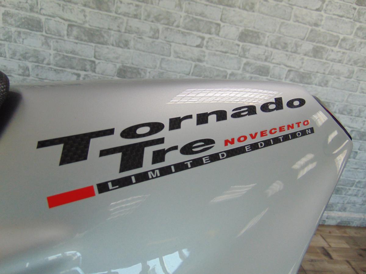 BENELLI TORNADO 900 LE 2002